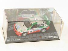 1/43 Hyundai Accent WRC 2  Castrol    Rally Australia 2001  A.McRae / D.Senior