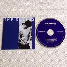 The Smiths CD Single Card Sleeve How Soon Is Now /Well I Wonder/Oscillate Wildly
