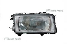 AUDI  A80 B3 1/88-7/92 HEAD LIGHT - DRIVER SIDE