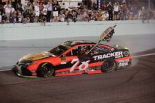 2017 MARTIN TRUEX JR #78 BASS PRO SHOPS HOMESTEAD WIN 1:24 ACTION NASCAR DIECAST