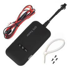 Traceur de véhicule GPS Tracker Réseau Moniteur Voiture Mini Temps réél