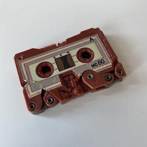 Takara 1986 Vintage Transformer Cassette Tape ramhorn rhino G1