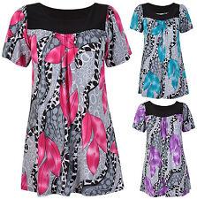 Kurzarm Damenblusen, - tops & -shirts für Business-Anlässe