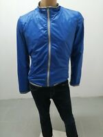 Giubbino COSTUME NATIONAL Uomo Jacket Man Veste Homme Taglia Size 48 P 8208