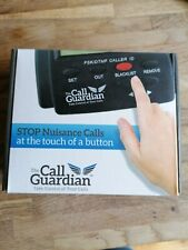 The Call Guardian Blocker Caller Id