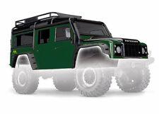 Traxxas 8011G TRX-4 Land Rover Defender Body (Green)