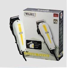 Wahl Professional Super Taper Hair Clipper or Barber Cut Made in U.S.A