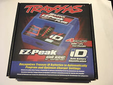 Traxxas EZ-Peak Plus 4Amp NiMH/LiPo UK Spec Charger