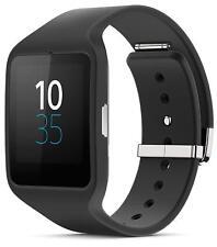 SONY SmartWatch 3 Bluetooth 4.0 wristband type activity meter SWR 50-B