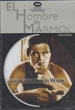 DVD - El Hombre De Marmol NEW Man Of Marble FAST SHIPPING !