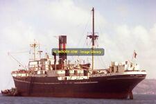 mc0519 - Turkish Cargo Ship - Halis Kalkavan , built 1925 - photo 6x4