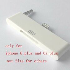 30pin to 8pin for iPhone 4 4S Iphone 6plus/6s plus Dock AUDIO Adapter Converter