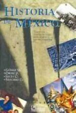 Historia de Mexico/ History of Mexico: Texto de consulta para-ExLibrary