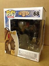"FUNKO POP! Bioshock Infinite SONGBIRD #68 Oversized 6"" Vinyl Figure VAULTED New"