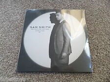 "Sam Smith - Writing's On The Wall 7"" Vinyl Record 2015 NEW! Spectre James Bond"