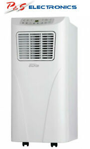 Omega Altise 2.9kW 10,000 BTU Portable Air Conditioner Dehumidifying mode _ (OAP