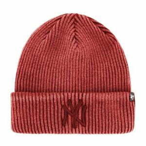 47 Brand Knit Beanie - Northwood New York Yankees red