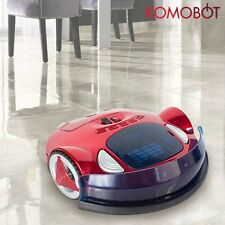 KomoBot Smart Saugroboter Staubsauger Reinigungsroboter Roboter-Staubsauger