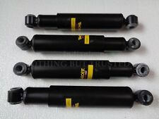 GENUINE ABSORBER SHOCK FRONT& REAR SET JEEP WILLYS MB GPW CJ2A 3A 3B CJ4 CJ5 CJ6