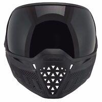 Empire EVS Paintball Mask / Goggle Black