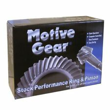 Motive Gear D60-456X Dana 60 4.56 Ring & Pinion Gear Set
