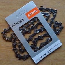 "Stihl Chainsaw Chain For 12"" 30cm Bar HT131 HT130 HT101 HT100 HT75 3/8"" 1.1mm 44"