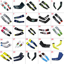 New cycling arm sleeves warm cooling arm sleeves cover sun  cycling arm warmers