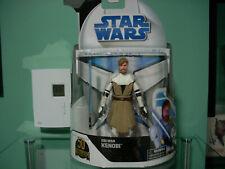 """Star Wars Black Series Obi Wan Kenobi - Clone Wars Lucasfilm 50th Anniversary 6"""""""