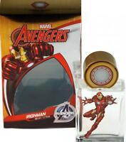 Marvel Avengers Iron Man 50 ml Men's Eau De Toilette