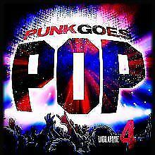 Various - Punk Goes Pop 4 NEW CD