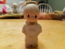 Precious Moments 'God Sent His Love' Spec Issue Ornament 1985 #15768-In Box