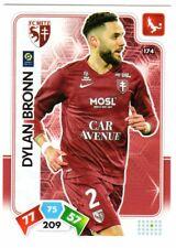 PANINI Adrenalyn XL 2020-2021 Ligue 1 #174 Dylan BRONN FC Metz
