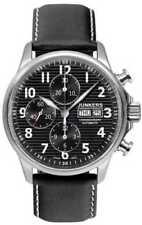 Relojes de pulsera automático Clásico de plata