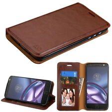 Carcasas de color principal marrón para teléfonos móviles y PDAs Motorola
