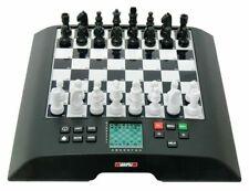 Millennium Model M810 ChessGenius Large Chess Computer Black 1