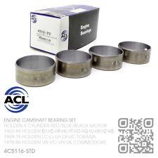 ACL CAM BEARINGS STD SIZE 161-173-186-202 MOTOR [HOLDEN HK-HT-HG-HQ-HJ-HX-HZ-WB]