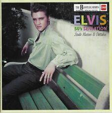 Elvis Presley - 50's Sensation : Studio Masters & Outtakes  [ CD Elvisone ]