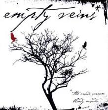 The crows scream bloody murder von Empty Veins (2012)