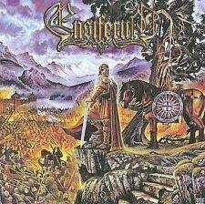 Iron by Ensiferum (CD, Apr-2008, Fontana Distribution)