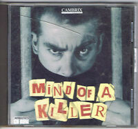 MIND OF A KILLER WINDOWS COMPUTER PC GAME CD-ROM XP TESTED MINT COND.