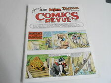 #212 COMICS REVUE comic strip magazine (UNREAD - NO LABEL ) MANDRAKE