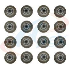 Engine Valve Stem Seal Set Apex Automobile Parts AVS2085