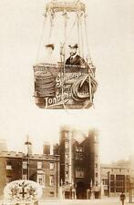 St James's Palace London Hot Air Balloon Royalty unused RP pc Aristophot