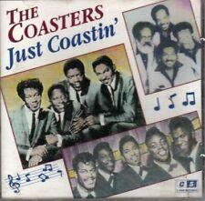 Coasters Just coastin' (1976)  [CD]