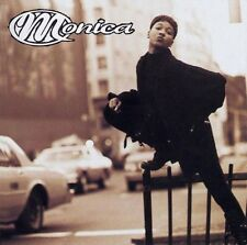 MONICA : MISS THANG (CD) sealed