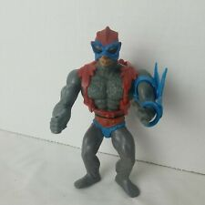 Stratos BLUE WINGS 1982 He-Man MOTU Mattel Masters of the Universe Cool Toy