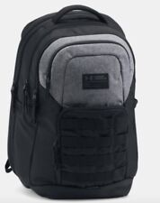 Under Armour * UA Guardian Backpack Graphite & Black Ivanandsophia COD PayPal