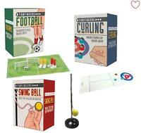 Games Fun Finger Novelty Gift Toy Office Ball