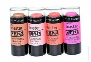 Maybelline Master Glaze Blush Stick