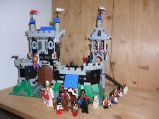 Lego - Castle Set 6090, Königsburg (Mittelalter, Ritter, System)
